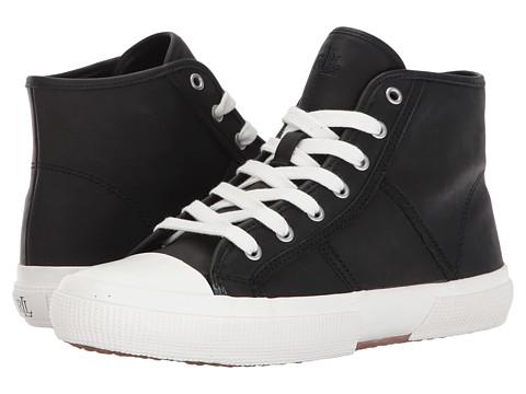 Incaltaminte Femei LAUREN Ralph Lauren January-SK Black Super Soft Leather