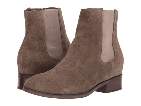 Incaltaminte Femei Steve Madden Avril Taupe Suede