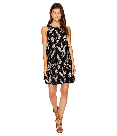 Imbracaminte Femei Roxy Tomorrows Dress Anthracite Love Letter