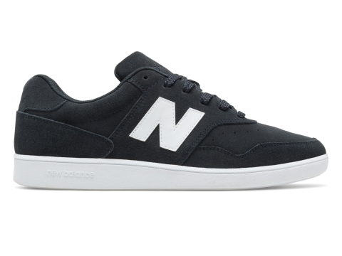 Incaltaminte Barbati New Balance 288 Suede Navy with White