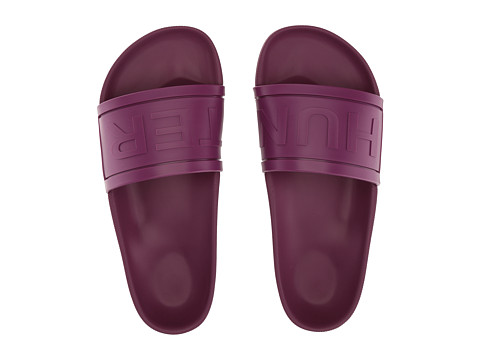 Incaltaminte Femei Hunter Original Hunter Slide Bright Violet