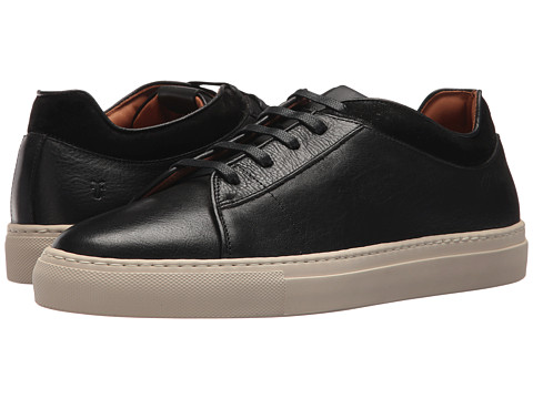 Incaltaminte Barbati Frye Owen Oxford Black