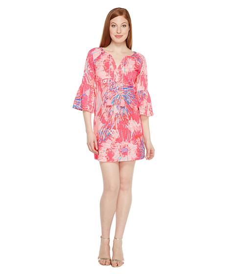Imbracaminte Femei Lilly Pulitzer Del Lago Tunic Dress Multi Never Been Betta