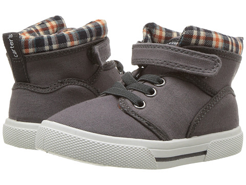 Incaltaminte Baieti Carters Scott 2 (ToddlerLittle Kid) Grey