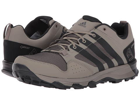 Incaltaminte Barbati adidas Kanadia 7 Trail GTX Utility GreyBlackSimple Brown
