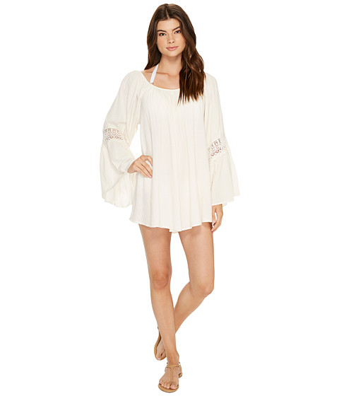 Imagine indisponibila pentru Imbracaminte Femei Billabong Side By Side Dress Cover-Up Cool Whip