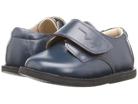 Incaltaminte Baieti Elephantito Scholar (InfantToddler) Blue