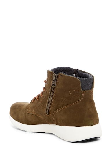 Incaltaminte Barbati GBX Atomic Lace-Up Boot OLIVE