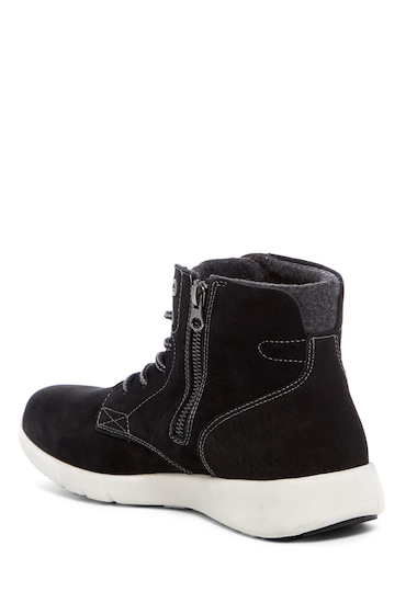 Incaltaminte Barbati GBX Atomic Lace-Up Boot CHARCOAL