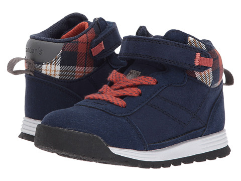 Incaltaminte Baieti Carters Pike 2 (ToddlerLittle Kid) Navy