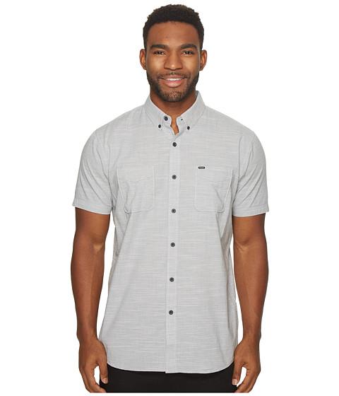 Imbracaminte Barbati Rip Curl Omar Short Sleeve Shirt Navy