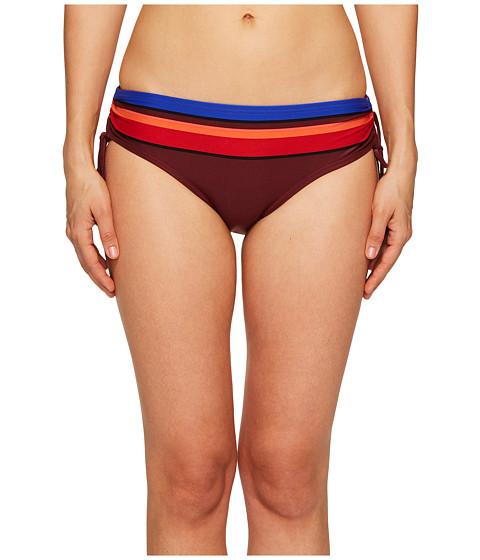 Imbracaminte Femei Kate Spade New York Miramar Beach 59 Adjustable Hipster Bikini Bottom Multi