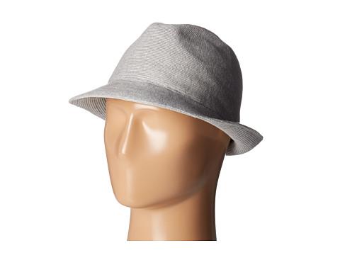 Accesorii Femei Kangol Cotton Rib Arnold Grey