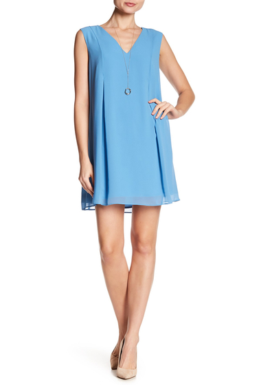 Imbracaminte Femei BCBGeneration Bow Back Cocktail Dress PARISIAN BLUE