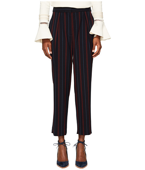Imbracaminte Femei See by Chloe Cool Tailoring Pants Navy