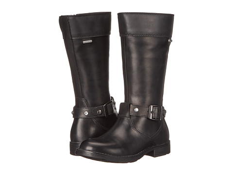Incaltaminte Fete Geox Jr Sofia Abx 6 (Little Kid) Black