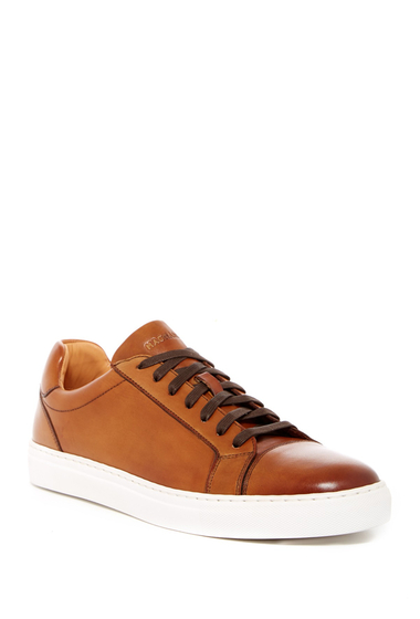 Incaltaminte Barbati Magnanni Fede Sneaker COGNAC