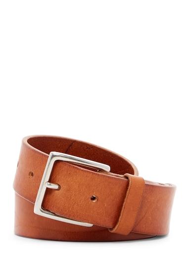 Accesorii Barbati Frye Campus Leather Belt BROWN