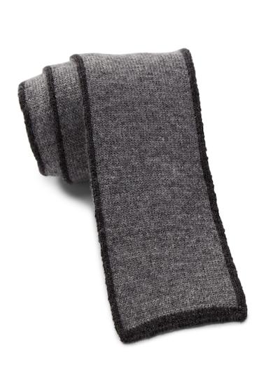 Accesorii Barbati HUGO BOSS Knit Tie BLACK
