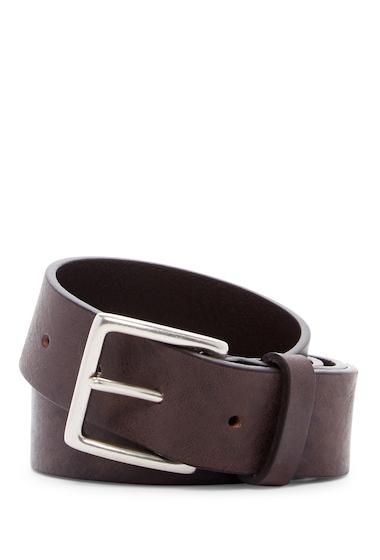 Accesorii Barbati Frye Campus Leather Belt DARK BROWN
