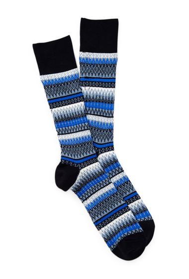 Accesorii Barbati Cole Haan Zerogrand Cushion Sole Socks 041NAVY