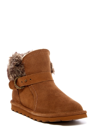Incaltaminte Femei Bearpaw Koko Genuine Shearling Boot HICKORY II