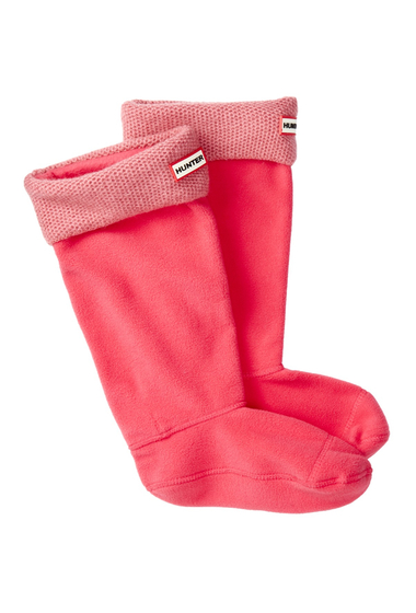 Accesorii Femei Hunter Mohair Boot Socks BWM