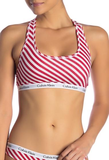 Imbracaminte Femei Calvin Klein Carousel Bikini AMR ANDY STRIPE