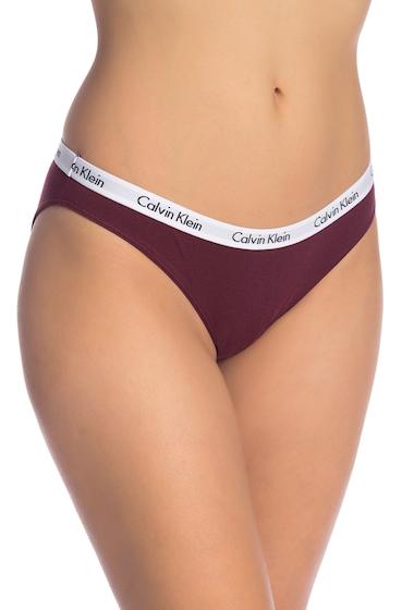 Imbracaminte Femei Calvin Klein Carousel Bikini XP2 PHOEBE