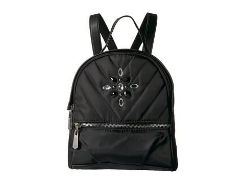 Genti Femei Sam Edelman Celeste Backpack BlackRhinestones