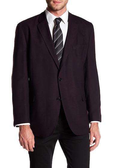 Imbracaminte Barbati Tommy Hilfiger Bray Sport Coat PLUM