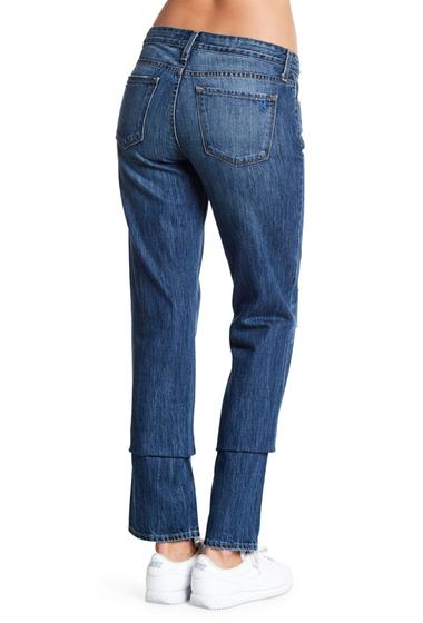 Imbracaminte Femei Big Star Kate Straight Leg Jeans TILLER