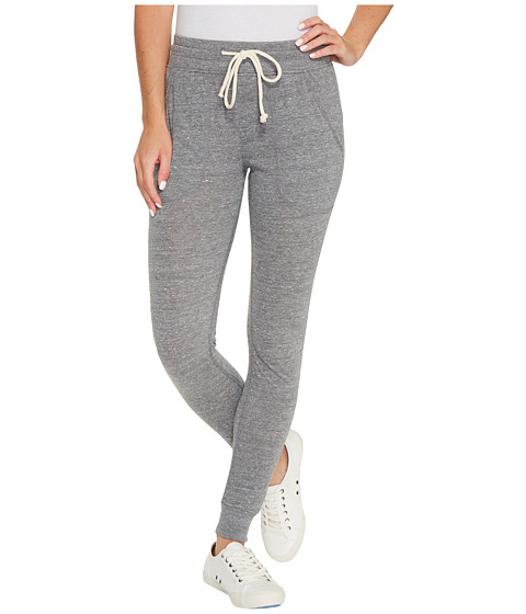 Imbracaminte Femei Alternative Apparel Eco Classic Jogger Eco Grey