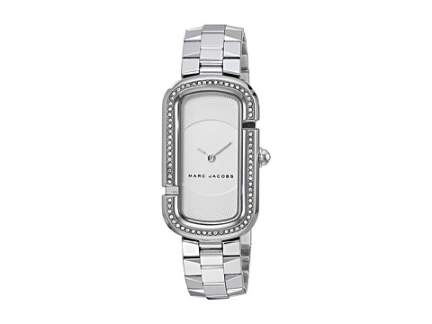 Accesorii Femei Marc Jacobs The Jacobs - MJ3531 Silver
