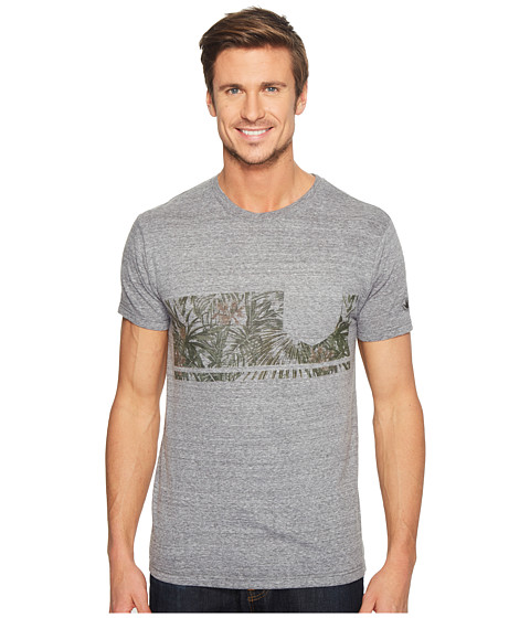 Accesorii Barbati Timberland 47317-Power Shake Tee Charcoal Snow Heather
