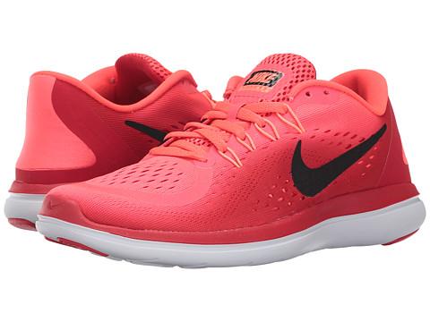 Incaltaminte Femei Nike Flex RN 2017 Solar RedBlackUniversity Red