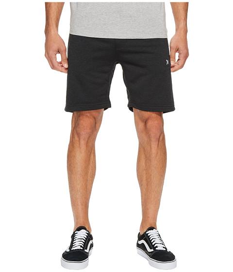 Imbracaminte Barbati Hurley Dri-Fit Solar Shorts Black
