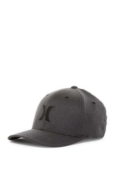 Accesorii Barbati Hurley Iconic Baseball Cap 00AB-BLACK B