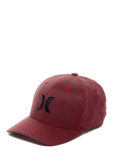 Accesorii Barbati Hurley Iconic Baseball Cap 6DL-GYM RED