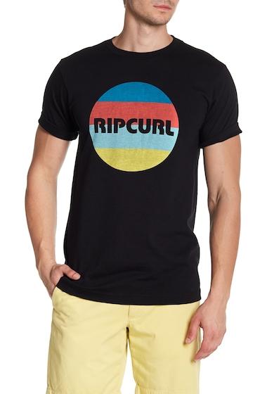 Imbracaminte Barbati Rip Curl Style Master Classic Graphic Tee BLK