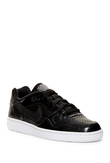 Incaltaminte Femei Nike Son of Force Sneaker BLACK-BLACK