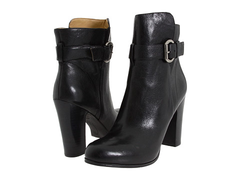 Incaltaminte Femei Nine West Mytruelove Black Leather