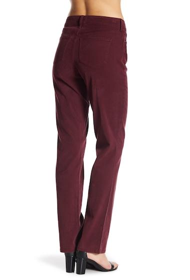 Imbracaminte Femei NYDJ Marilyn Straight Leg Slim Fit Jeans SYRAH