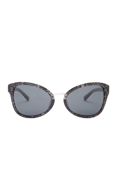 Ochelari Femei 31 PHILLIP LIM Womens Cat Eye Sunglasses GREY