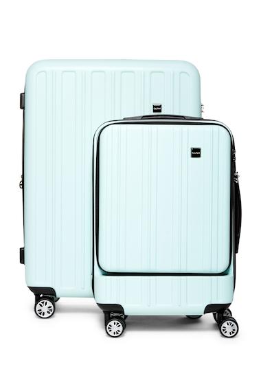 Genti Femei CALPAK LUGGAGE Wandr 2-Piece Spinner Luggage Set MINT