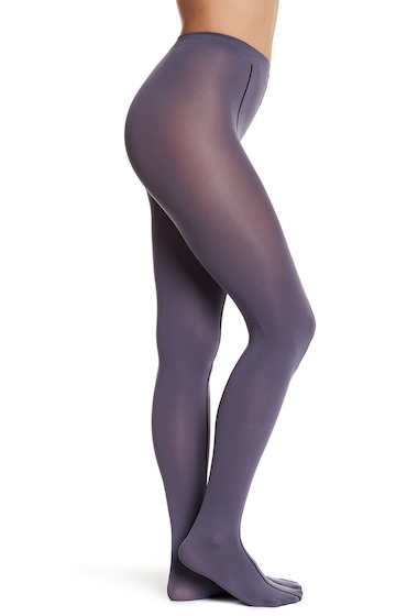 Accesorii Femei WOLFORD Maria Opaque Stripe Tights MONUMENT-BLA