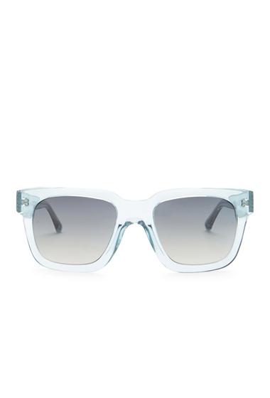 Ochelari Femei Linda Farrow Womens Square Sunglasses MINERAL