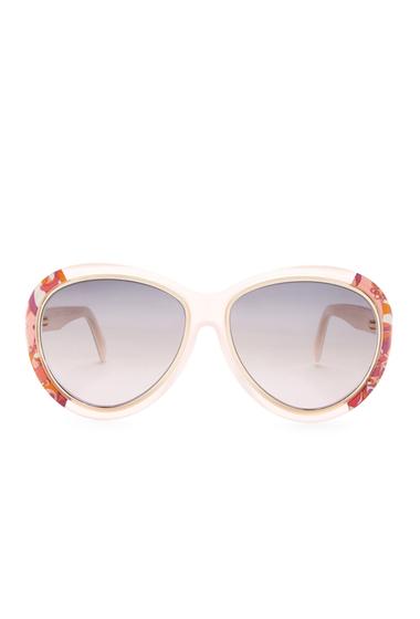 Ochelari Femei Emilio Pucci Womens Oversized Sunglasses SPNK-BORDG