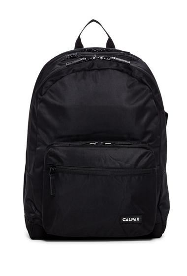 Genti Barbati CALPAK LUGGAGE Glenroe Backpack BLACK