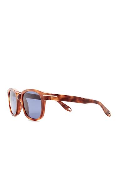 Ochelari Femei Givenchy Womens Square Acetate Frame Sunglasses 0VMB-CD